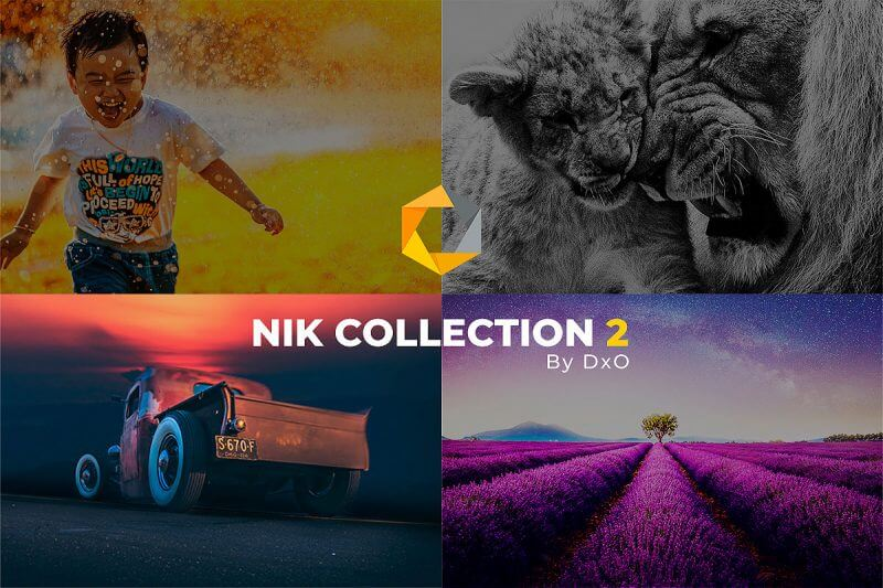 Nik Collection 2